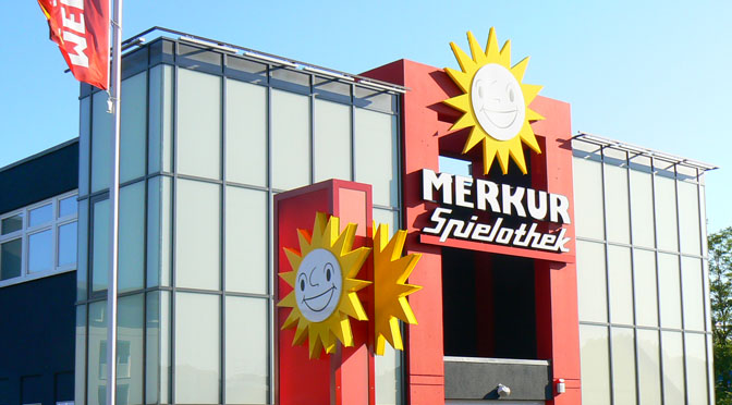 Merkur Bad Kreuznach
