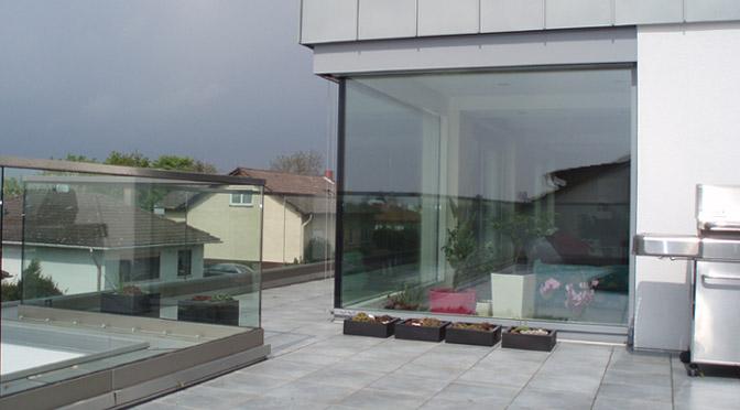 merz metallbau fassaden fenster winterg rten. Black Bedroom Furniture Sets. Home Design Ideas
